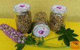 Natto  ali fermentirana soja