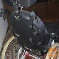 Prodamo invalidski voziček počivalnik Invacare Rea Clematis